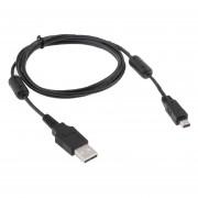 Cámara Digital Cable Para Olympus