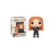 Funko Pop! Movies: Harry Potter - Ginny Weasley With Diary #58