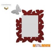 Specchio da Parete Butterfly CalleaDesign
