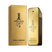 Paco Rabanne - 1 Million edt 100ml (férfi parfüm)
