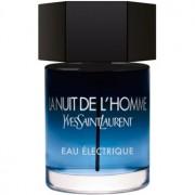 Yves Saint Laurent La Nuit de L'Homme Eau Électrique тоалетна вода за мъже 100 мл.