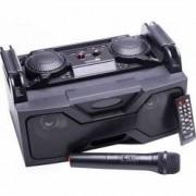 Boxa portabila Freeman Karaoke 500 Bluetooth USB Radio FM TF Card Aux Resigilat