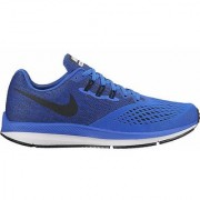 Nike Zoom Winflo 4 Men's Blue Training Shoes