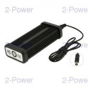2-Power Bil-Flyg DC Adapter 21-24V