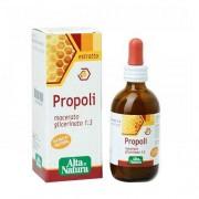 ALTA NATURA Propoli Macerato Glicerinato 1:3 50 ml ALTANATURA - VitaminCenter