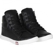 TwoKnots Rocking Mid Ankle Sneakers For Men