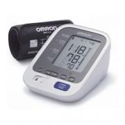 Omron M6 Confort automata felkaros vérnyomásmérő okos mandzsettával