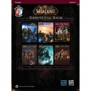 Alfreds Music Publishing - World of Warcraft voor trompet