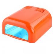 Resigilat - Lampa UV 36W Orange Neon
