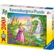 PUZZLE PRINTESA SI CAL 200 PIESE Ravensburger