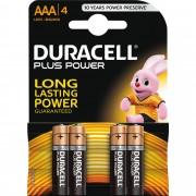 Plus Power AAA Batteri