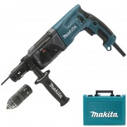 MAKITA HR2470T Ciocan rotopercutor SDS-plus 780W, 2.4J HR2470T