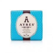Ayres Săpun hidratant natural îmbogățit cu unt de shea și ulei de măsline Patagonia (Bar Soap) 180 g