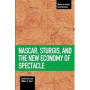 Nascar, Sturgis, and the New Economy of Spectacle, Paperback