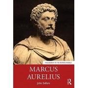 Marcus Aurelius par Sellars & John Royal Holloway & University of London & UK