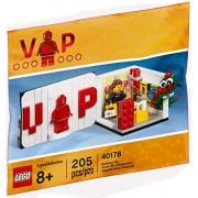 40178 Lego Iconic VIP set
