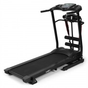 KLARFIT TREADO ADVANCED, bandă de alergare, aparat de masare (FIT7-Treado Advanced)