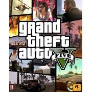 Igra GTA V, PC
