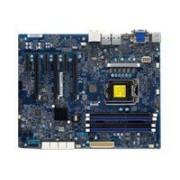 SUPERMICRO X10SAT - Carte-mère - ATX - Socket LGA1150 - C226 - USB 3.0, FireWire - 2 x Gigabit LAN - carte graphique embarquée (unité centrale requise) - audio HD (8 canaux)