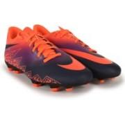 Nike HYPERVENOM PHADE II FG Football Shoes For Men(Multicolor)