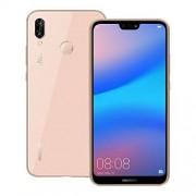 Huawei Nova 3e (ANE-LX2J) 4GB / 64GB 5.84-Inches Factory Unlocked International Stock No Warranty (Sakura Pink)