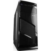 Carcasa PC Logic Link 1K 500W cu sursa Negru