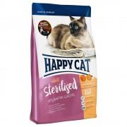 Happy Cat Supreme Happy Cat Adult Sterilised con salmón del Atlántico - Pack % - 2 x 10 kg