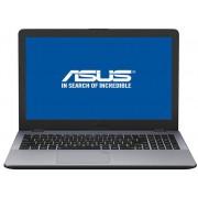 "Ultrabook™ ASUS VivoBook 15 X542UF-DM143 (Procesor Intel® Core™ i5-8250U (6M Cache, up to 3.40 GHz), Kaby Lake R, 15.6"" FHD, 8GB, 256GB SSD, nVidia GeForce MX130 @2GB, Endless OS, Gri)"