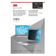 """Filtru de confidentialitate 3M 14.0"""" Wide (310.0 x 175.0 mm), aspect ratio 16:9"""
