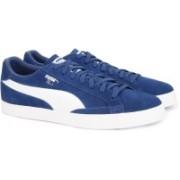 Puma Match Vulc 2 Sneakers For Men(Blue)