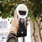Kikkerland Ultra Bright selfielight
