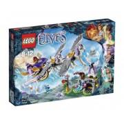 Шейната с пегаси на Aira LEGO® Elves 41077
