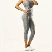 Gorilla Sports Dames Legging XL - Gorilla Sports