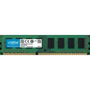 Memorija DIMM DDR3L 8GB 1600MHz Crucial CL11, 1.35V/CT102464BD160B