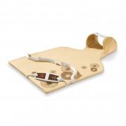 Елекрическа термоподложка за врат и гръб BEURER HK 58 Cosy, 62 х 42 см