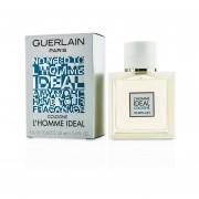 Guerlain L'Homme Ideal Cologne Eau De Toilette Spray 50ml