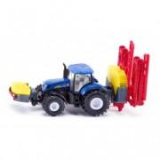 SIKU hollan traktor sa mašinom za prskanje 1799