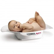 Cantar de bebelusi Bodyform BM4500, 20 kg, functie Tare