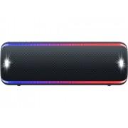 Sony Coluna Bluetooth XB32 (Preto - Autonomia: até 24 h - Alcance: 10 m)