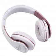 Casti Bluetooth cu microfon JKR 211B Wireless Radio FM Micro SD