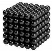 Neocube (216 balls,5mm) black