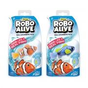 Robo Alive ribica