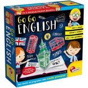 Lisciani I'm A Genius Ts Go-Go English