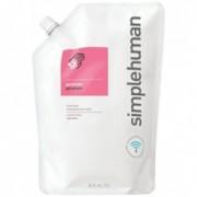 Simplehuman tekuté mýdlo s vůní pelargónie - 1L