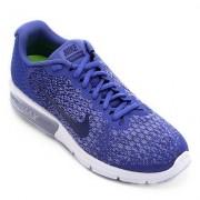 Tênis Nike Air Max Sequent 2 Feminino - Feminino