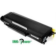 Inkpower Generic for Brother Ink TN650 Black