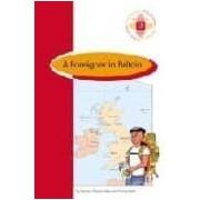 Ybarra Rubio Ramon A Foreigner In Britain