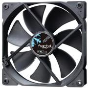 Ventilator Fractal Design Dynamic X2 GP-12, 120 mm (Negru)