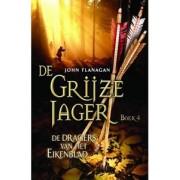 Gottmer Grijze Jager 04: De dragers van het Eike