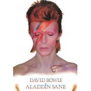 poszter - David Bowie (Aladdin Sane) - PP31521 - Pyramid Posters